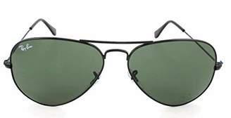 Ray-Ban Unisex 0RB3025 Aviator Sunglasses mm