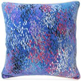 "Blissliving Home Bellas Artes Culturas 18"" Square Decorative Pillow"