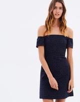 Max & Co. Pandoro Dress