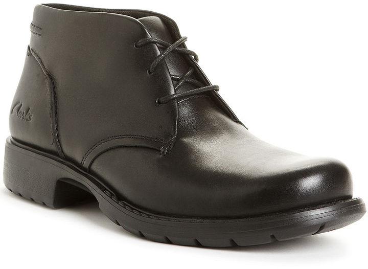 Clarks Shoes, Goodwin Chukka Boots