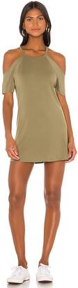 superdown Cora Tee Shirt Dress