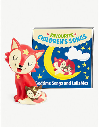 Selfridges Favourite Childrens Songs Bedtime Songs and Lullabies audio character