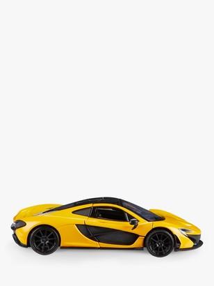 John Lewis & Partners 1:24 Mclaren P1 Toy Car