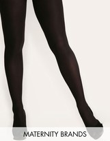 Emma Jane Maternity 60 Denier Super Soft Tights