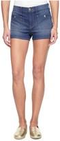 Juicy Couture Indigo Denim Short