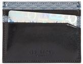 Ted Baker Men's 'Felix' Leather Card Case - Black
