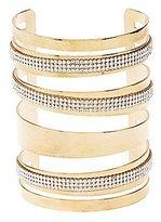 Charlotte Russe Plus Size Metal Cuff Bracelet