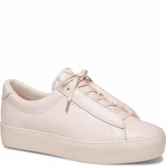 Keds Women's Rise Metro Leather Shoe
