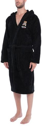 Moschino Towelling dressing gown