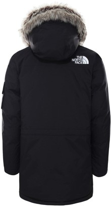The North Face Recycled McMurdo Coat - Black