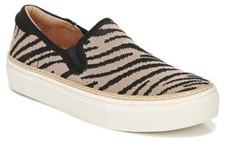 Dr. Scholl's No Bad Knit Slip-On Sneaker