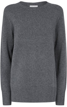 The Row Wool-Cashmere Sibel Sweater