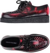 Underground Lace-up shoes