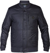 Hurley Men's All City Stealth Jacket