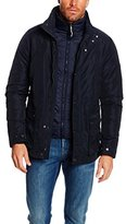 Crew Clothing Men's Bampton 2 In 1 Jacket