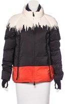 Moncler Short Meldrum Coat