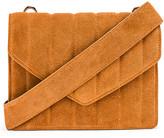 L'Academie Irowe Quilted Envelope Bag