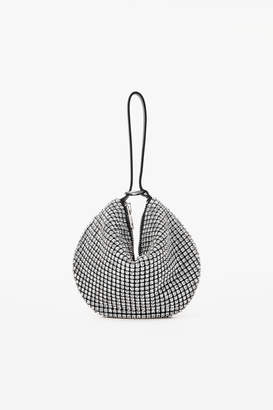 Alexander Wang Alexanderwang WANGLOC FORTUNE COOKIE BAG