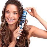SexyBeauty Professional Portable Hair Salon Spiral Curl Ceramic Curling Iron Hair Curler Waver Maker (blue)