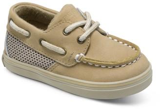 Sperry Intrepid Crib Sneaker (Baby)