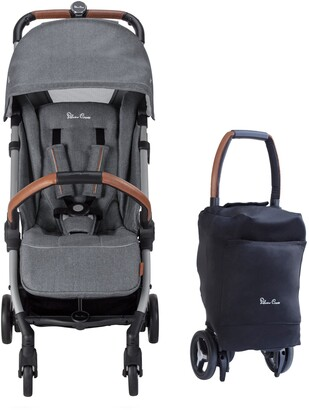 Silver Cross 2020 Jet Special Edition Stroller