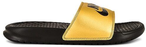 Thumbnail for your product : Nike Benassi JDI Slides
