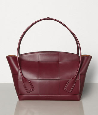 Bottega Veneta Arco 56 Bag In French Calf