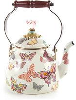 Mackenzie Childs MacKenzie-Childs Butterfly Teapot