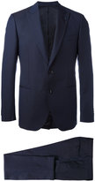 Lardini two-piece slim fit suit