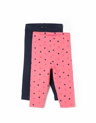 ZIPPY Baby Girls' ZTG0403_470_3 Pants