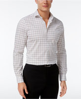Perry Ellis Men's Wrinkle Resistant Cotton Stretch Shirt