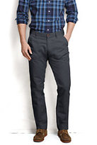 Classic Men's Cotton Blend Utility Pants-Dark Asphalt