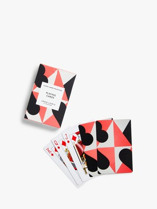 John Lewis & Partners Classic Playing Cards