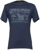 Woolrich T-shirts - Item 12086478