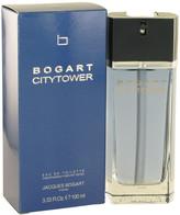 Jacques Bogart Bogart City Tower by Eau De Toilette Spray for Men (3.3 oz)