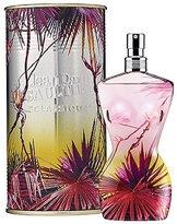 Jean Paul Gaultier Summer Fragrance by Eau D'ete Parfumee Spray 3.4 oz for Women by