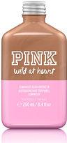 Victoria's Secret PINK Wild at Heart Luminous Body Bronzer