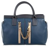 Chloé Cate Medium Double Zip Satchel Bag