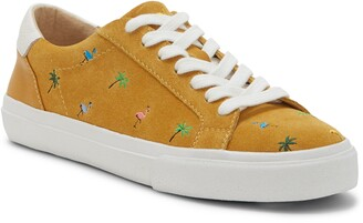 Lucky Brand Darleena Sneaker