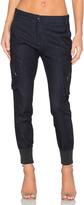 James Jeans Boyfriend Cargo Pant