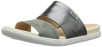 Ecco Women's Women's Damara Slide II Sandal