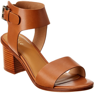Joie Bea Leather Sandal