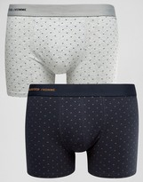 Selected Homme Trunks 2 Pack