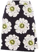 Warehouse Melody Floral Skirt