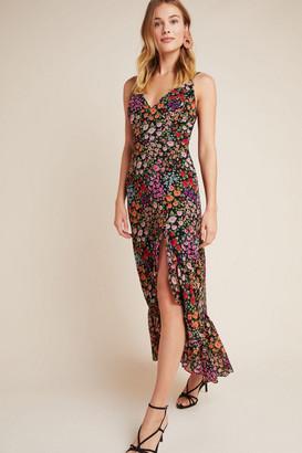 Yumi Kim Roxie Ruffled Maxi Dress