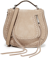 Rebecca Minkoff Small Vanity Saddle Bag