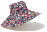 Hat Attack Reversible Sunhat