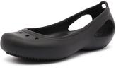 Crocs Kadee Work Black