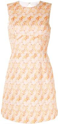 Rebecca Vallance Amber mini dress