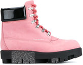 Acne Studios 'Telde' hiking boots